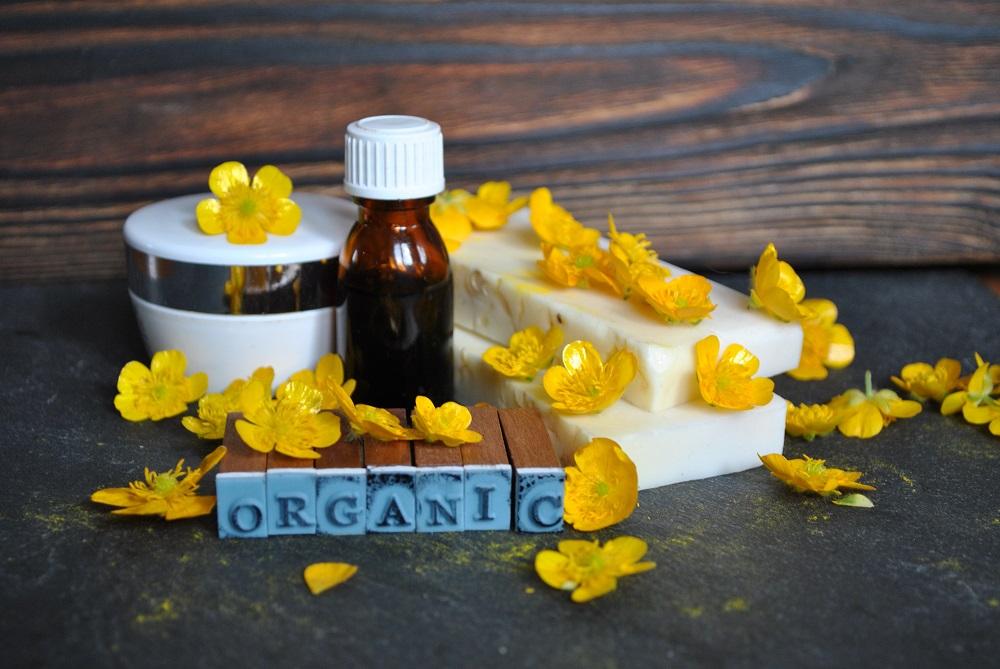 Kosmetyki organiczne Toruń